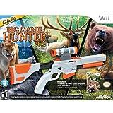 Cabelas Big Game Hunter 2012 With Gun