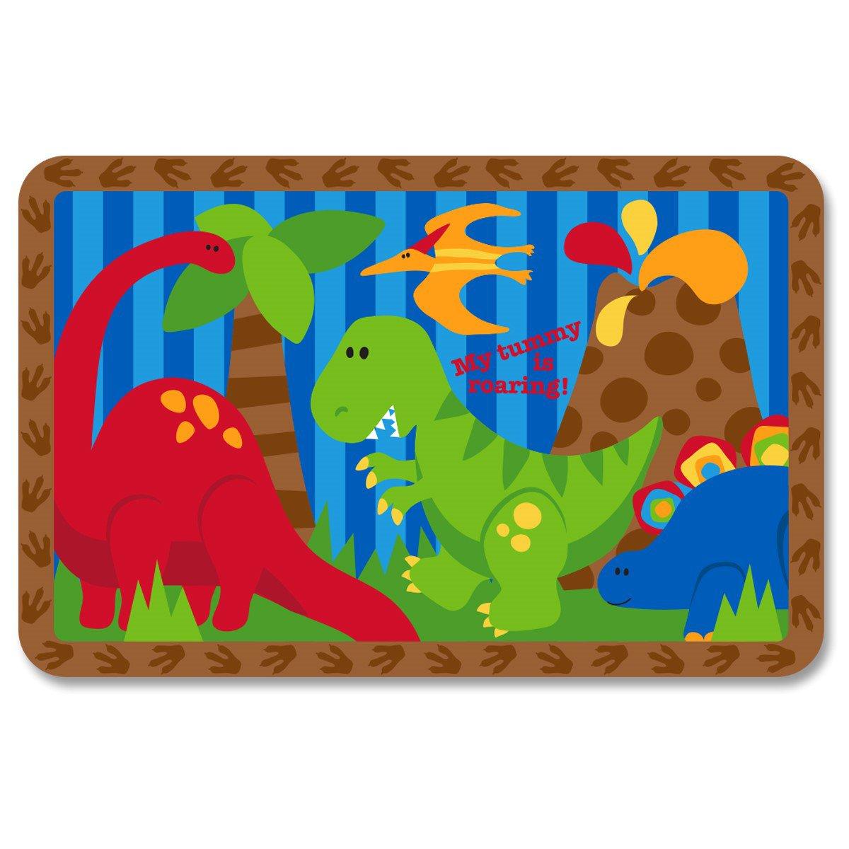 Stephen Joseph Fun and Educational Child Placemats (Dino) by Stephen Joseph   B00NVR4BV8