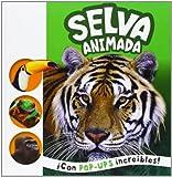 Selva Animada, Roger Priddy, 847942477X