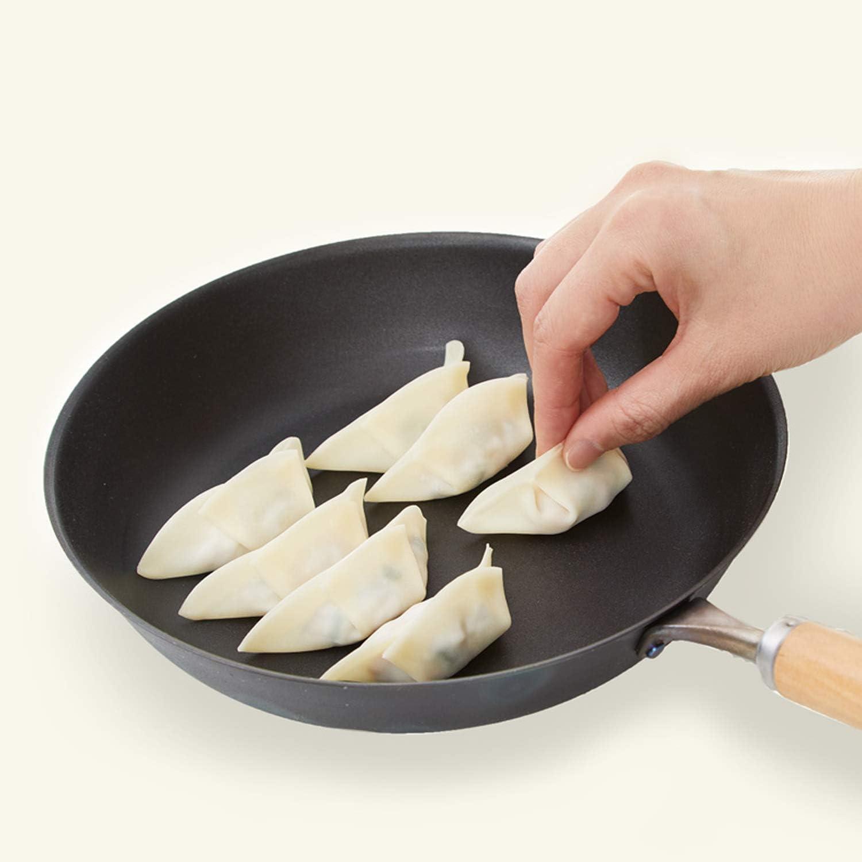 Marna Dumpling Maker White