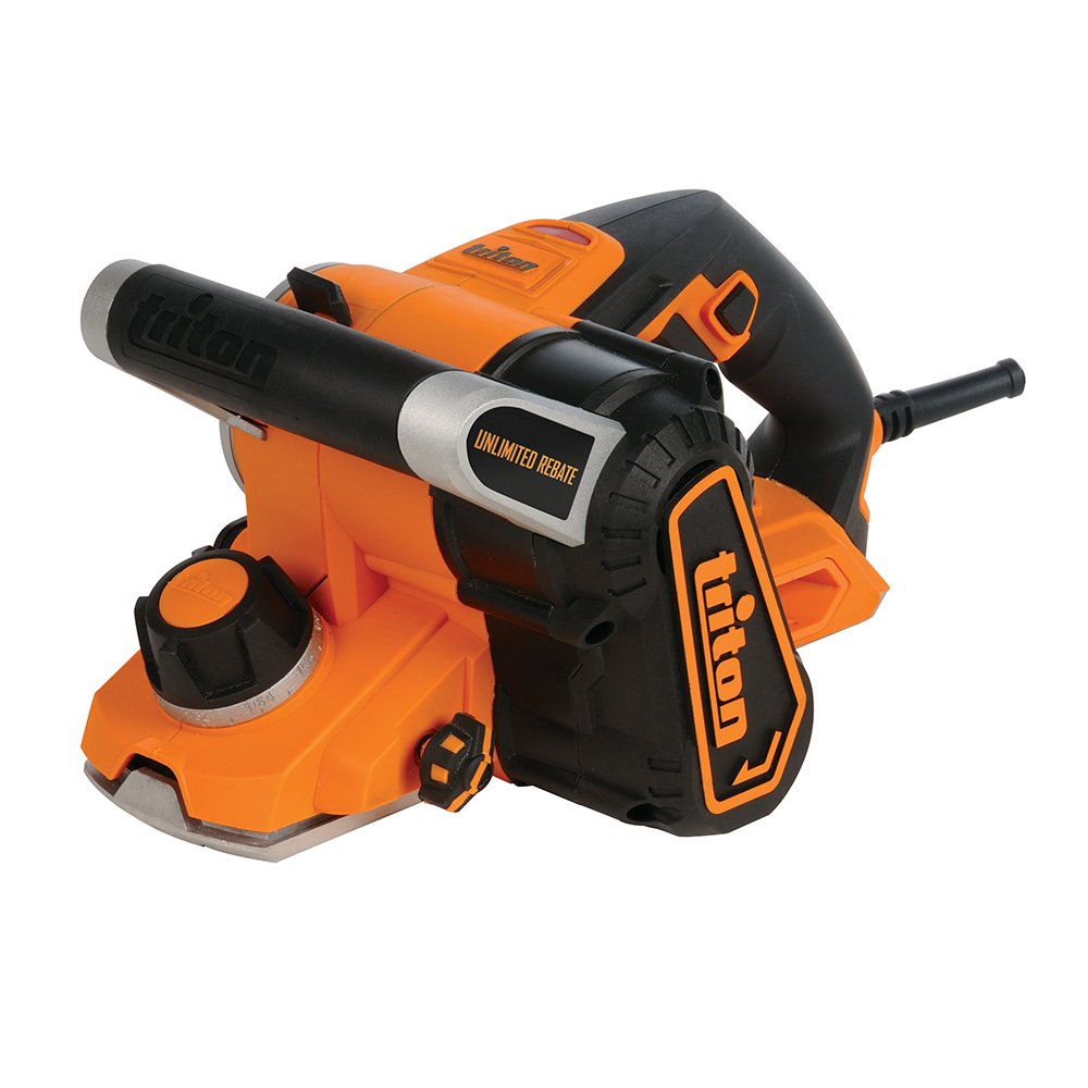 Triton TRPUL Unlimited Rebate Planer 750W by Triton