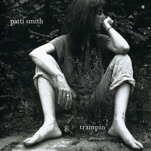 Patti Smith - Trampin / Vieilles Charrues (Germany - Import)