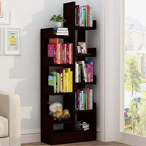 Librerie E Scaffali Economici.Qixian Scaffali Organizzatore Per Libri Libreria Scaffale Per