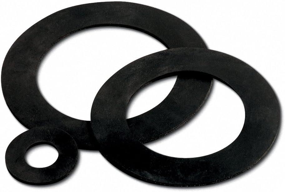 acquastilla 105587/gommatela Gaskets Black