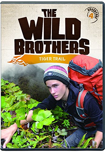 Wild Brothers: Tiger Trail
