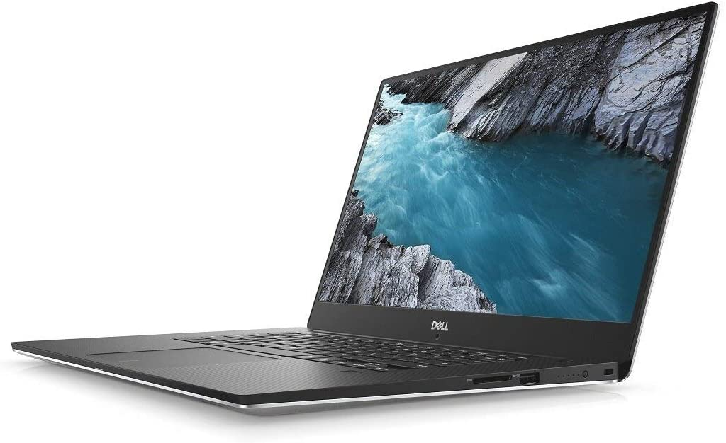 Amazon.com: New Dell XPS 15 9570 Gaming Laptop 8th Gen i7-8750H ...