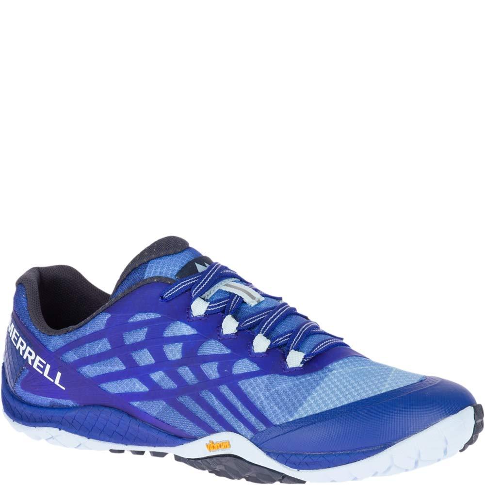 Merrell Trail Glove 4 Women 11 Blue Sport by Merrell