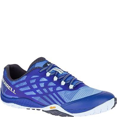 MERRELL Trail Glove 4 Women's Running Shoes