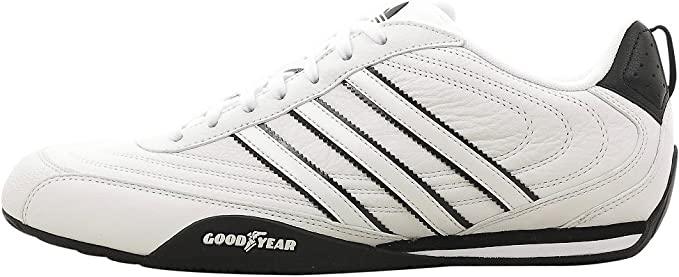 | adidas Goodyear Street, Men's Casual Shoes (11