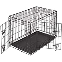 Petface Wire Dog Crate