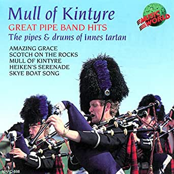 Mull of Kintyre Music Download Susan Boyle