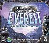 Hidden Expedition: Everest JC - PC
