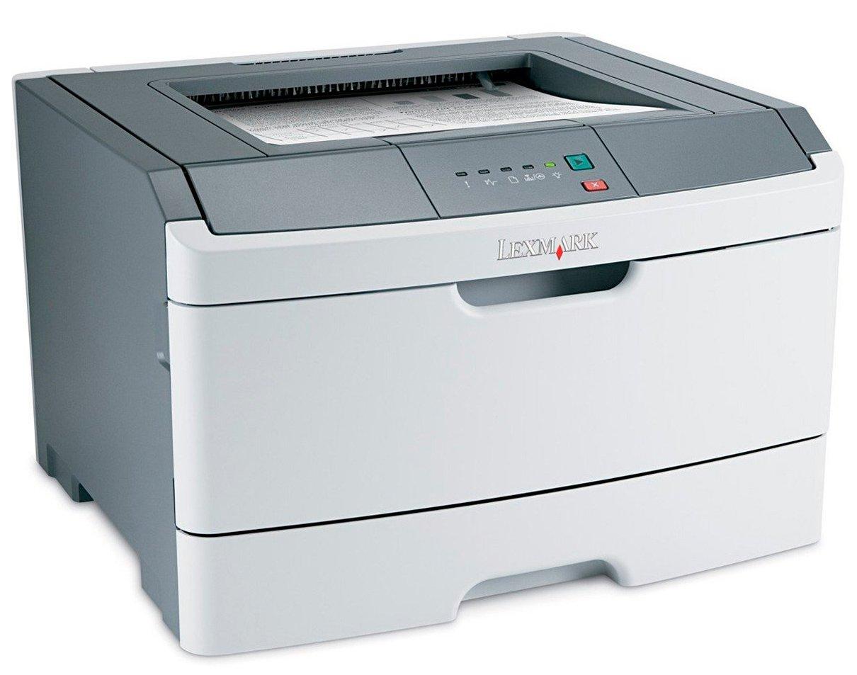 Lexmark E260 Mono Laserdrucker 0034S0192