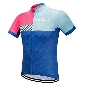 Firty Snow Cycling Jerseys For Men dd1b3257a