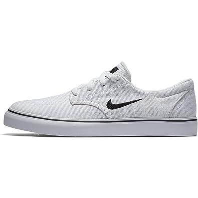 Nike Herren Sneaker Cool Grey White 011 42 EU