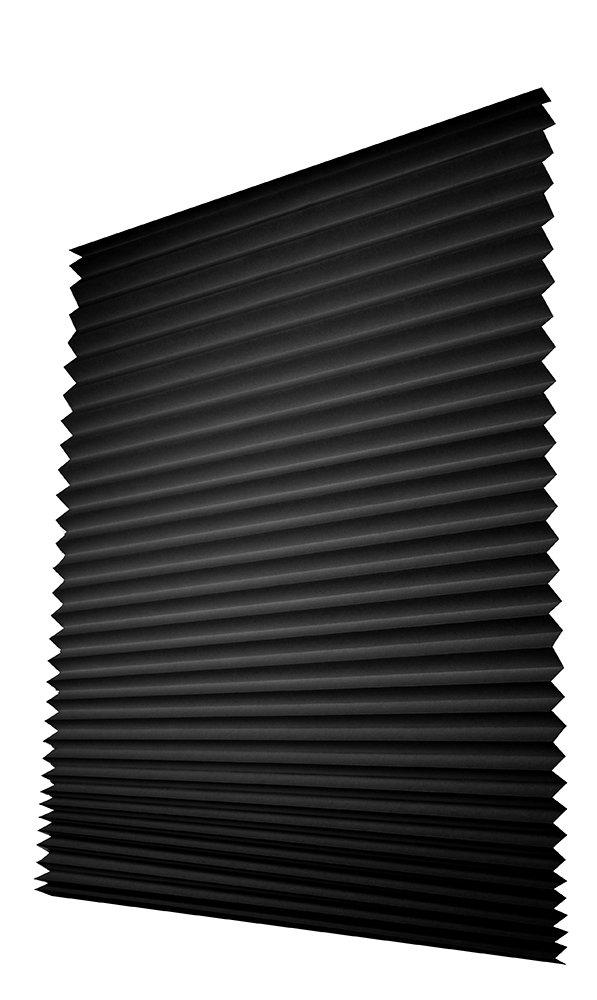 Easy-Fensterfix® reg; Store plisséen papier Protège contre la lumière et brise-vue Sans Perçage Pour fenêtre, Papier, Blanc, 91 cm Redi Shade Deutschland GmbH