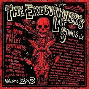 Executioner's Last Songs Volumes 2 + 3