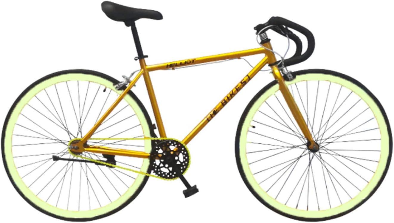 <br /> Helliot Bikes Soho 05 Bicicleta Fixie Urbana