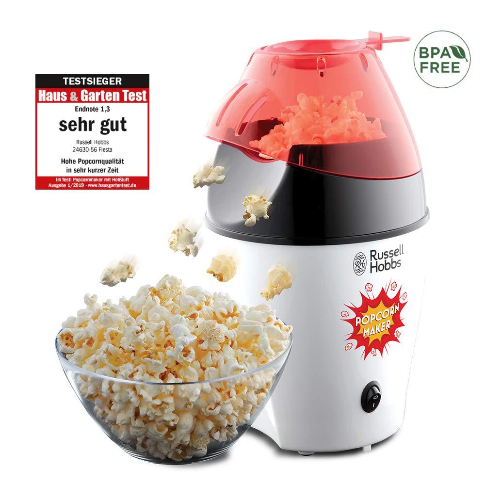 Russell Hobbs Popcornmaschine heissluft