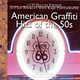 American Graffiti Hits of the 50's by Various Artists