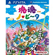 Katamari Damacy No-Vita [Japan Import]