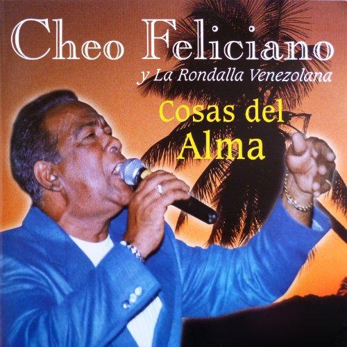 Son Inolvidables: Cheo Feliciano y la R. Venezolana by Cheo Feliciano on Amazon Music - Amazon.com