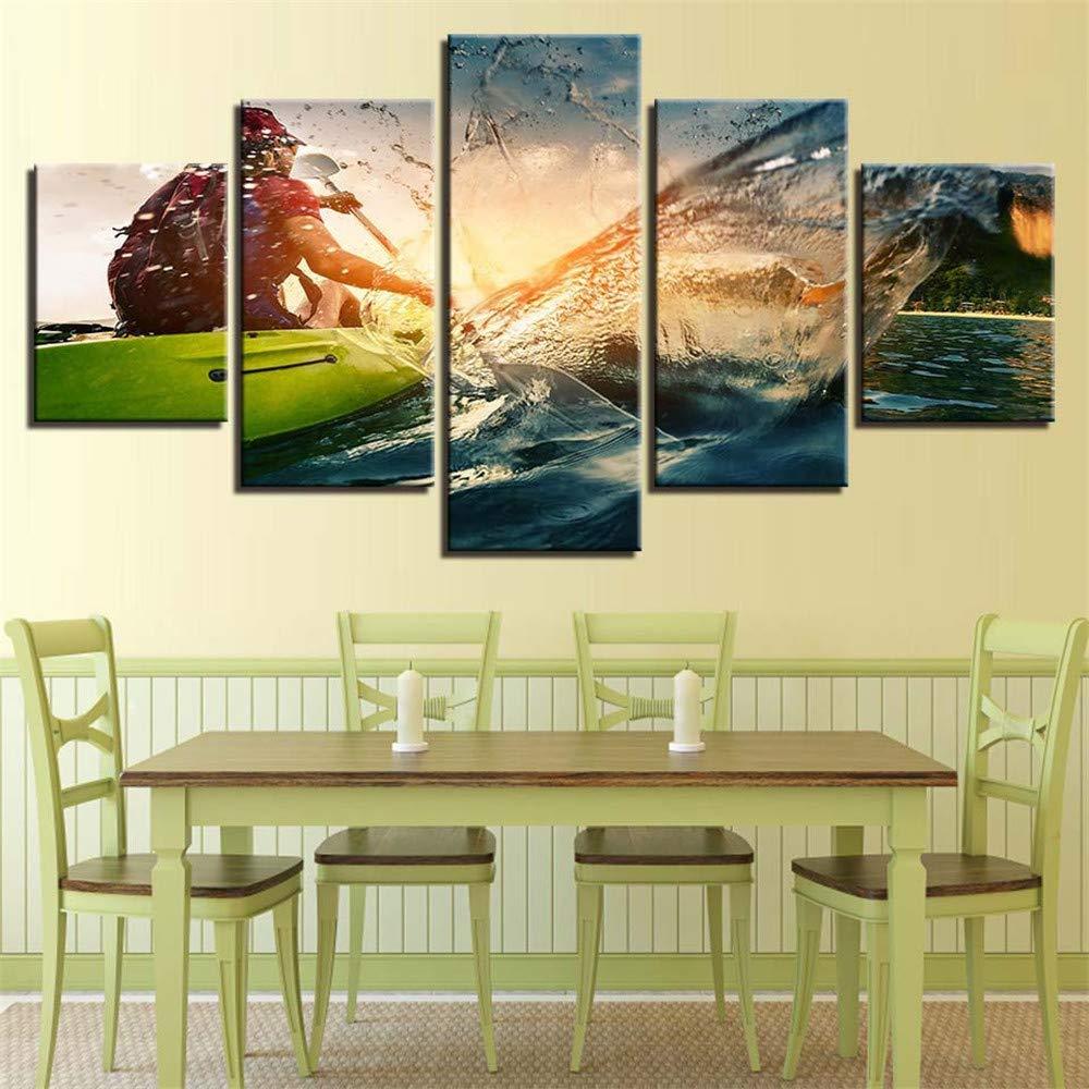 Comecong Pintura Decorativa, HD Sala de Pintura de Fondo Cinco ...