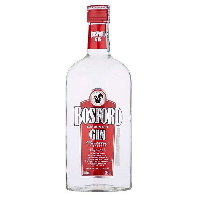 8 opinioni per Bosford Gin 70 Cl