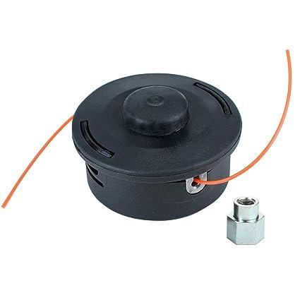 HIPA Air Filter Fuel Line Filter Spark Plug for STIHL FS100 FS100R FS110 FS110R FS110X FS110RX FS100RX FS130 FS130R Trimmer Brushcutter