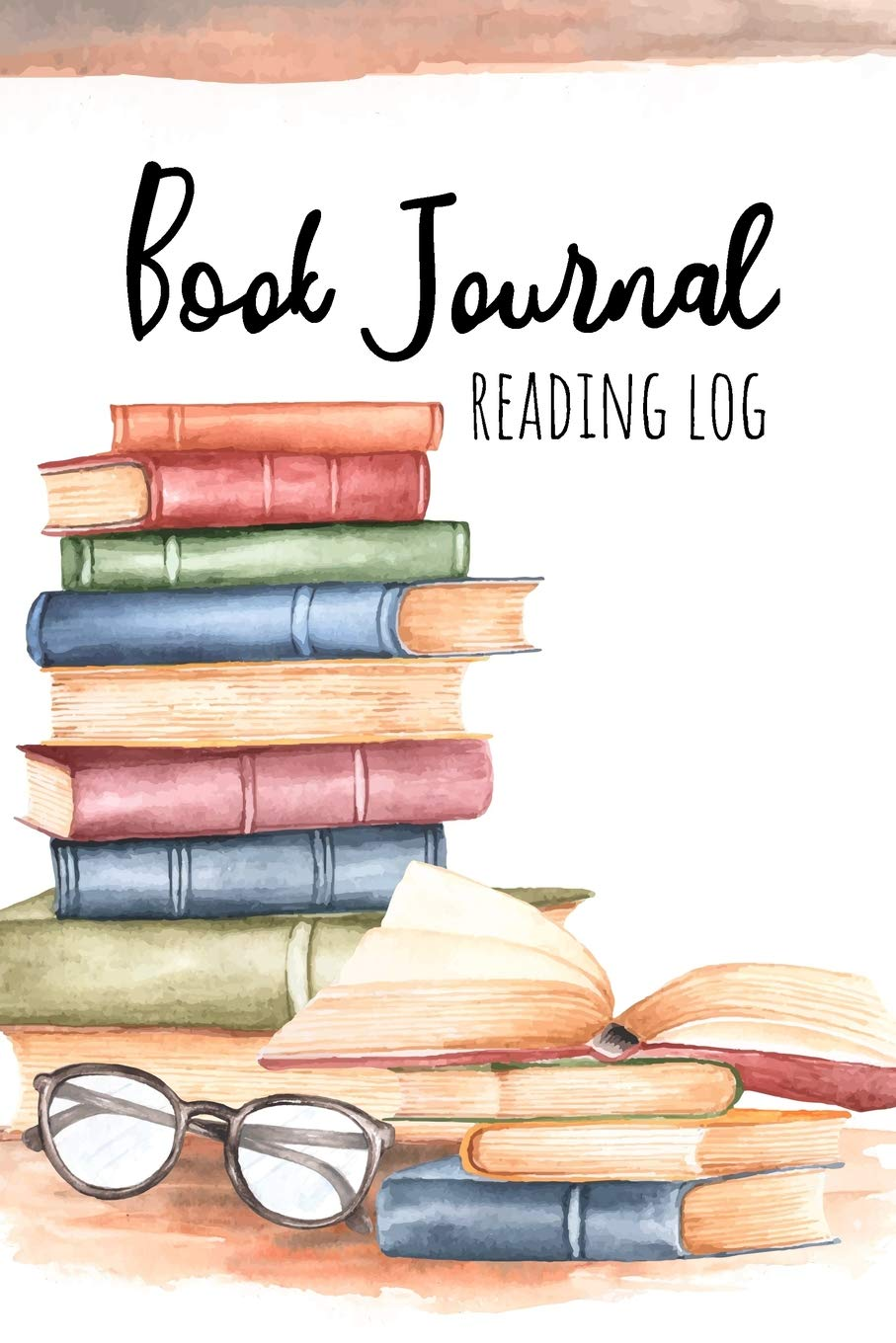 Amazon.com: Book journal | Reading log: Track all your ...