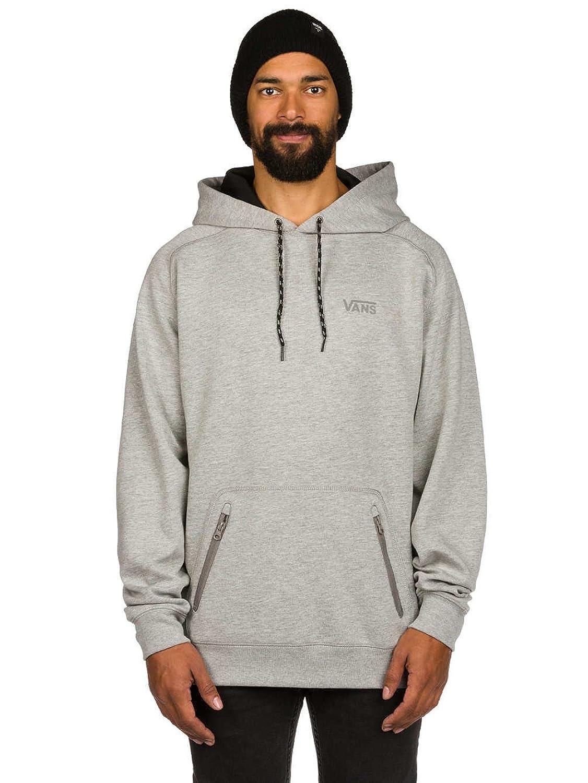 Sweater Hooded Men Vans Concord Hoodie