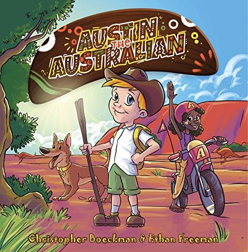 Austin the Australian