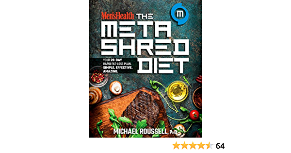metashred diet roussell pdf free download