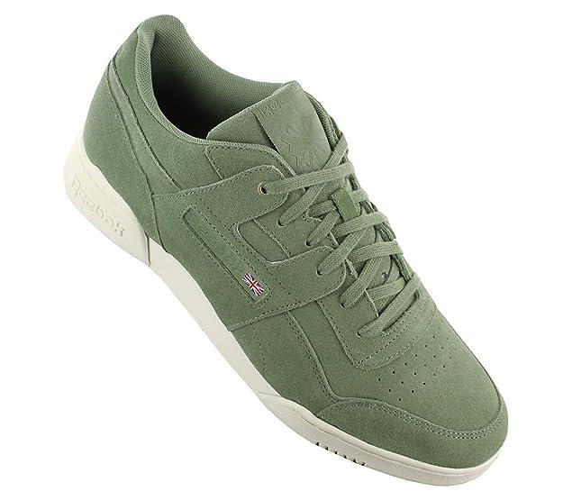 ae6b05728a50f Reebok Workout Plus MCC Shoes  Amazon.co.uk  Shoes   Bags