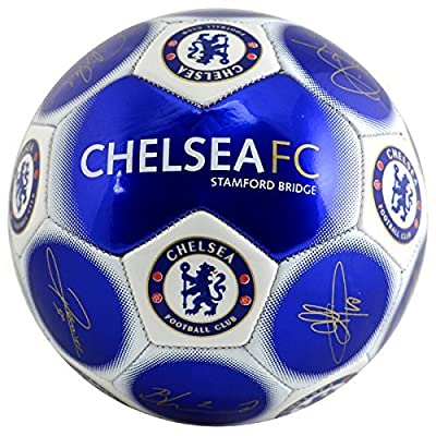 Size 5 Chelsea Signature Football