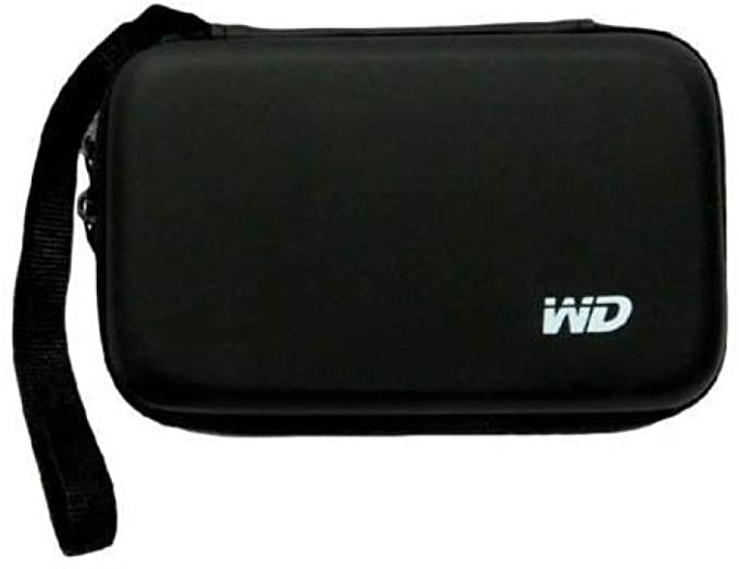 2.5 Inch Black WD External Hard Drive case for WD Elements 2TB Portable External Hard Drive
