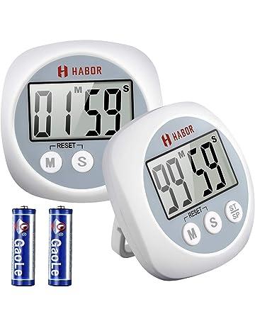 Werkzeuge Messung Und Analyse Instrumente Humorvoll Neue Lcd Digital Kochen Küche Timer Count-down Up Clock Lauter Alarm Timer Digitale