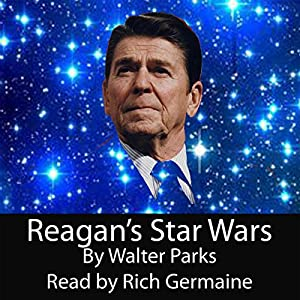 Reagan's Star Wars Audiobook