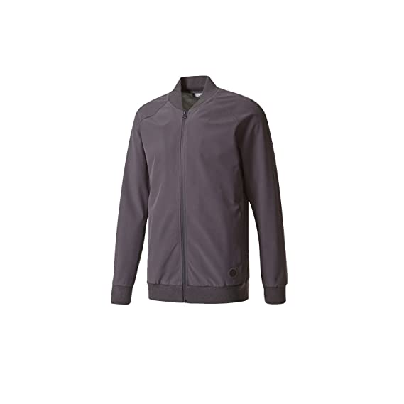 979fc4317e46 adidas x Colete wings + horns Men s SST Track Top Jacket Utility Black Simple  Brown