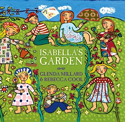 Isabella's Garden pdf