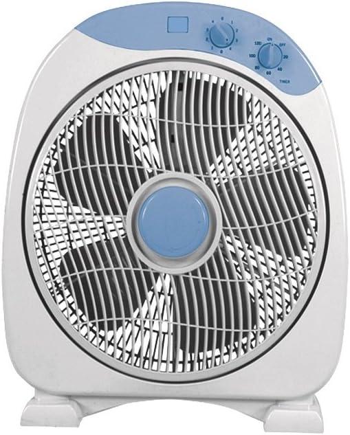 Artrom 599392031 - ventilador box fan vab-12: Amazon.es: Hogar