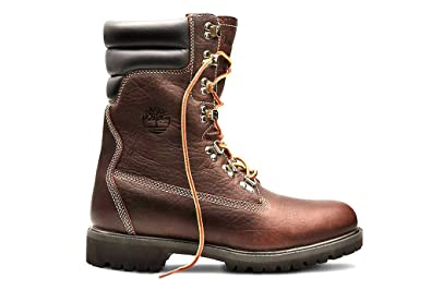 Timberland Men S Super Boot Brown Tb0a173h 214 Size 10 Amazon Co