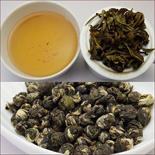 ジャスミン 龍珠茶 500g B07BHGKS42 500g