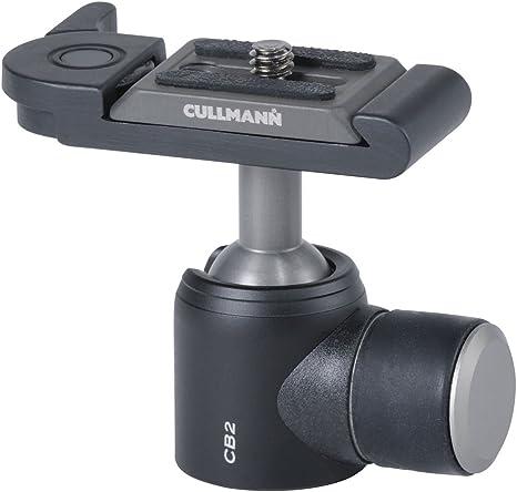 Cullmann Cross Cx420 Kupplungseinheit Schwarz Kamera