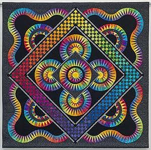 Brilliant Beauties of Joy Quilt Pattern