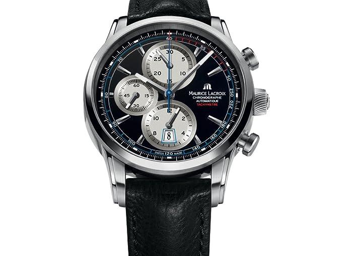 Maurice Lacroix Pontos Chrono Reloj automático para hombre