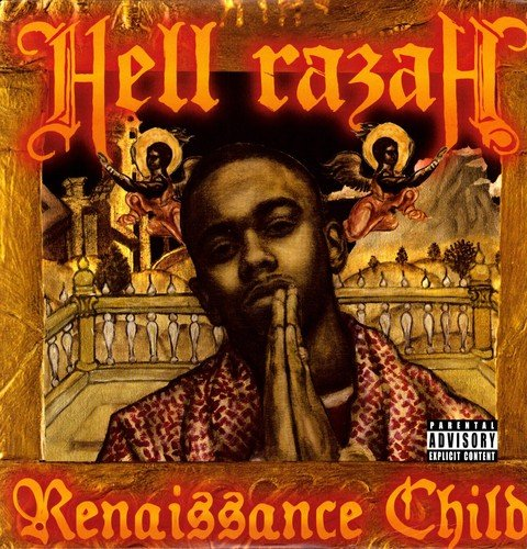 Renaissance Child : Hell Razah: Amazon.es: Música