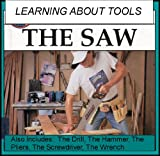 img - for Learning About Tools Discovery Library Series: The Drill / Screwdriver / Hammer / Saw / Wrench / Pliers [Illustrated] (6 Hardcovers) Ages 8+ book / textbook / text book