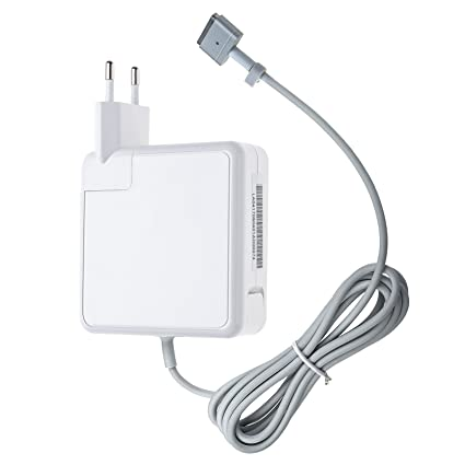 Macbook Air Cargador, 45W PC Portátil Adaptador para Apple MacBook Air 11