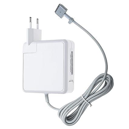 Macbook Air Cargador, 45W PC Portátil Adaptador para Apple MacBook Air 11